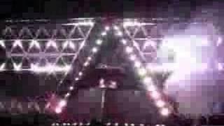 Daft Punk - Television / Crescendolls Live Lollapalooza