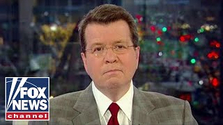 Cavuto rebukes Trump over attacks on Chris Wallace