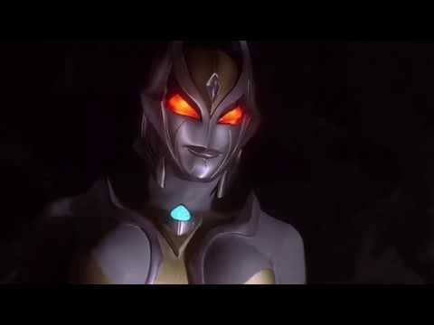 Ultraman Tiga The Final Odyssey Sub español 27