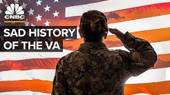 VA History And Failures | CNBC
