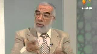 سيرة سيدنا محمد صلى الله عليه وسلم  الدكتور عمر عبدالكافى  الحلقة الأولى