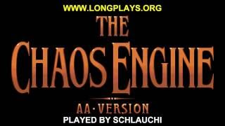 PC Longplay [591] The Chaos Engine (Remastered)