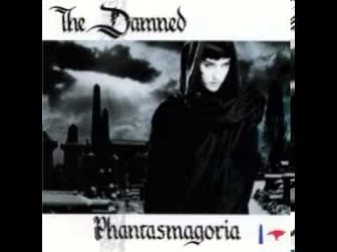 The Damned  Phantasmagoria Full Album 1985