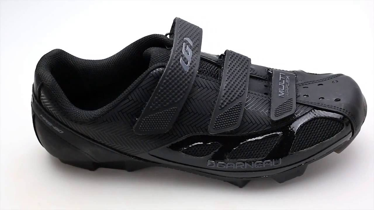 a779d51bc Louis Garneau Multi Air Flex Women's Touring/Indoor Cycling Shoes -  BikeShoes.com - Free 3 day shipping on orders over $50
