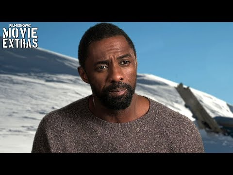 The Mountain Between Us | On-set visit with Idris Elba 'Ben'