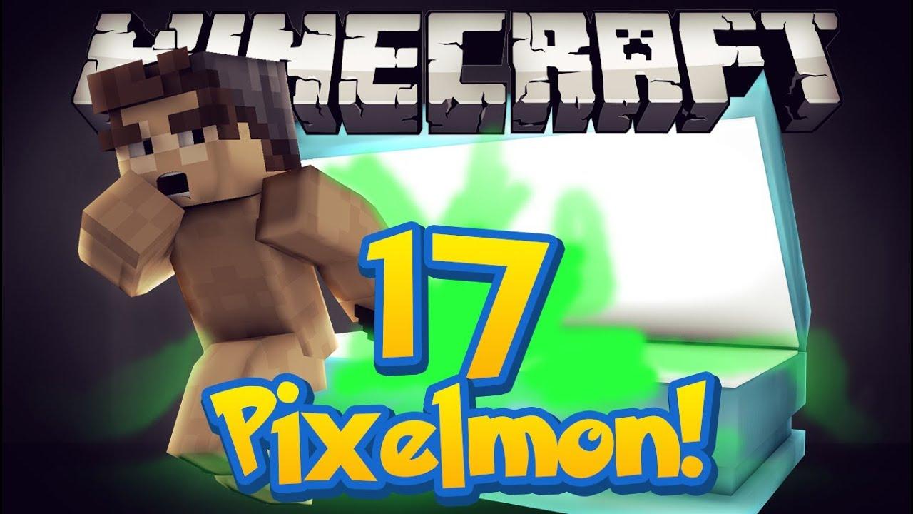 Pixelmon squiddy 25