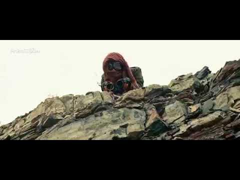 Phim Hành Động Mỹ - Chiến Binh Xác Sống - Phim Hay