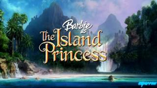 [NDS] Barbie as the Island Princess OST: Track 2
