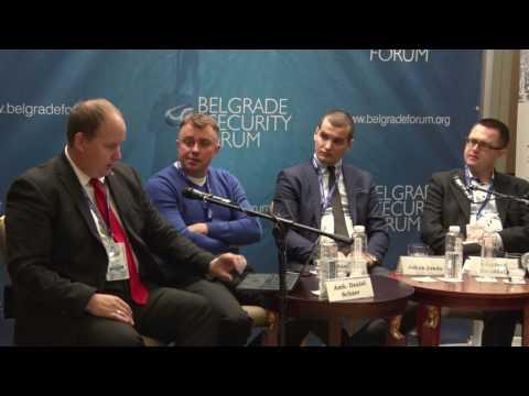Propaganda and Strategic Communications: Experience of EU and Višegrad Countries