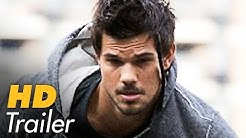 TRACERS Trailer Deutsch German (2015) Taylor Lautner