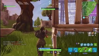 That New Twitch Prime Skin Tho - Fortnite Battle Royale