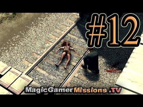 L.A. Noire ™ | The Studio Secretary Murder | 12th Mission [ Homicide Desk ] ( 5 Stars )