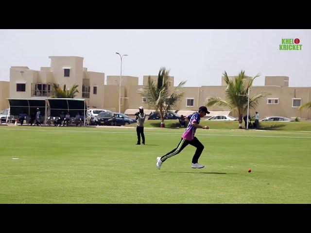 #Day3 - FAW FOAP Cricket Tournament, #QuaterFinal2