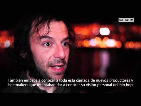 Satta TV - Daedelus - Interview - play.sattaproject.com