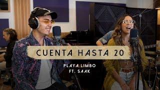 Playa Limbo - Cuenta Hasta 20 ft Saak (Versión En Vivo Acústica)