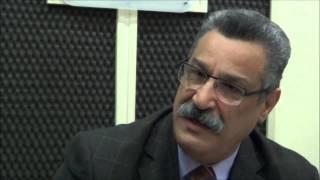 نور الدين بوديسة المدير العام للهيئة الجزائرية للاعتماد  ضيف الصباح للقناة الأولى