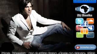 Wael Kfoury - Ma Rje3et Enta (Amolka Remix) 2012