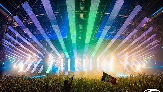 A State of Trance Festival 750, Armin van Buuren @ Mainstage, Utrecht, Netherlands