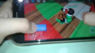 First video of Roblox!