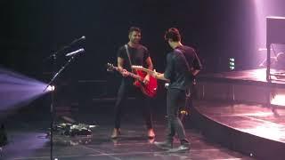 Shawn Mendes- Lights On, TD Garden, Boston 8/23/17