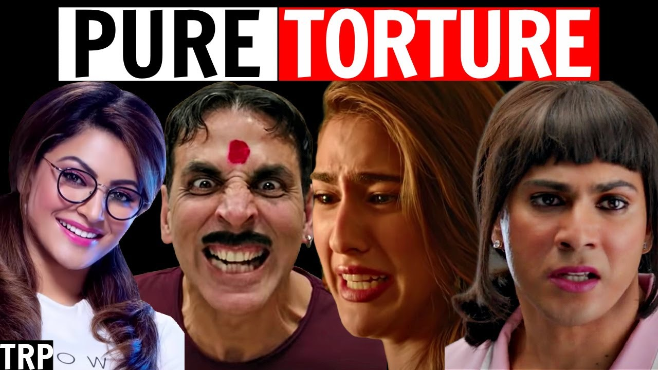 Download Top 8 Worst Bollywood Movies & Performances Of 2020