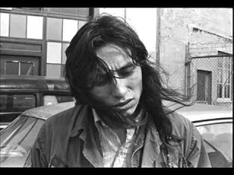 John Trudell on the Christian World View