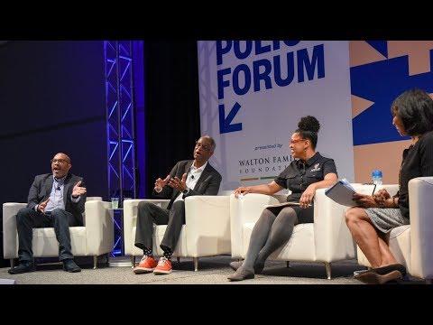 Black Education in America | SXSW EDU 2018