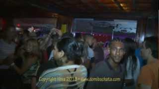 DR3rd: BachataTour Guerra: 3 clubs 3 live bands