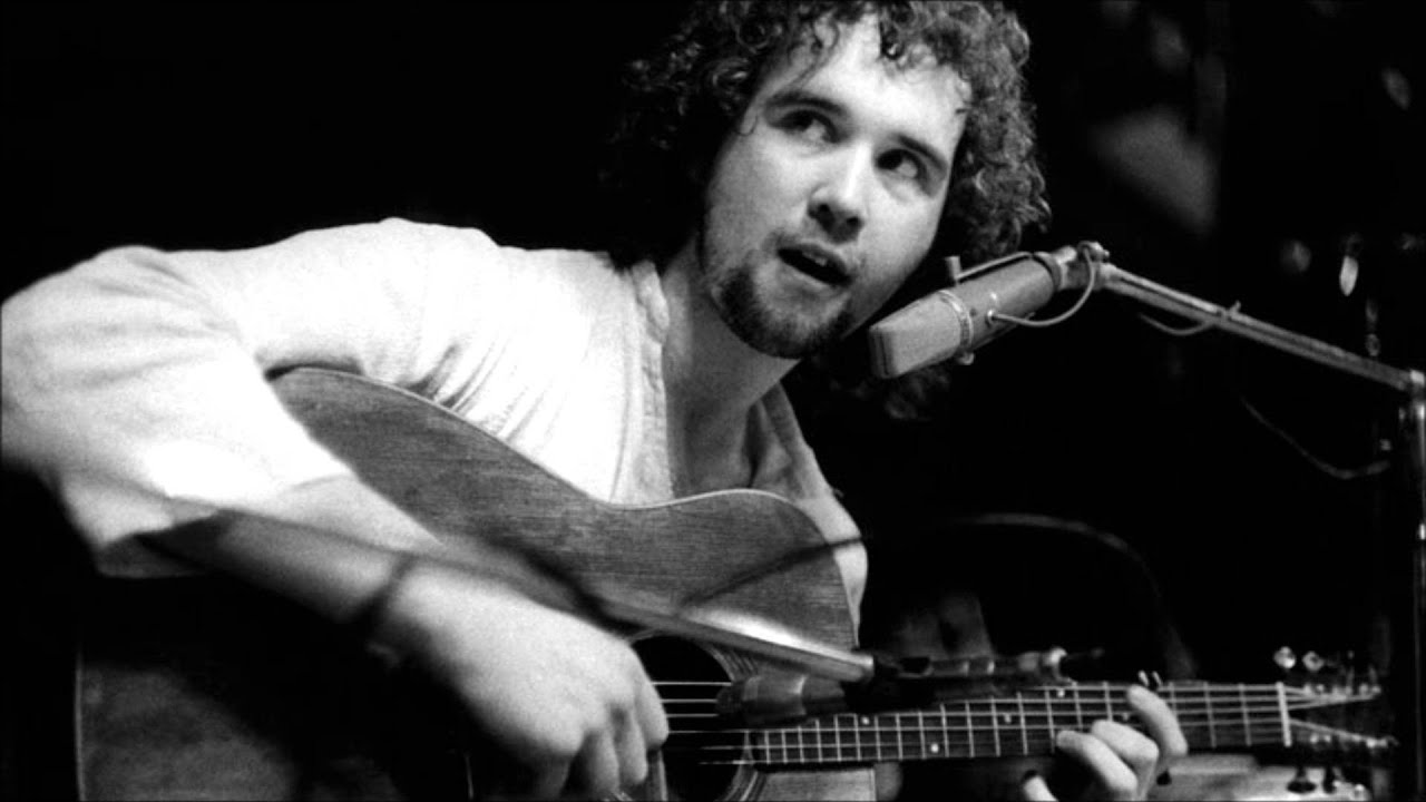 John Martyn - I'd Rather Be The Devil (Live in Paris ...
