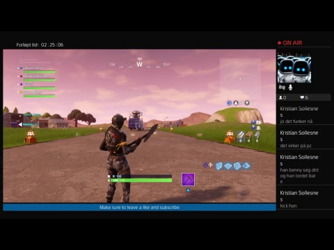 Fortnite Stream//100 wins+//Fast builder//Console