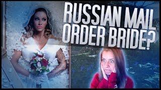 I Met a Russian Mail Order Bride... (BO3)