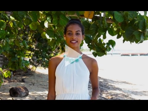 Miss Earth Belize 2016 Eco Beauty Video