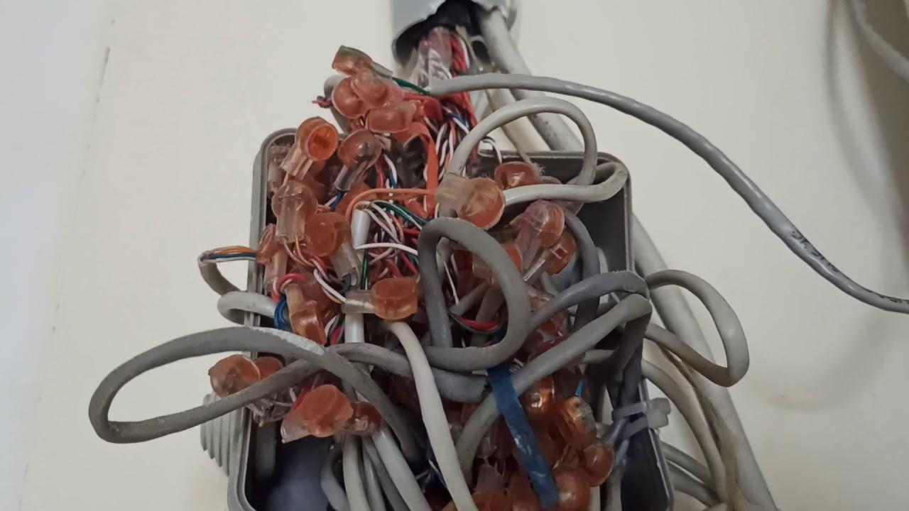 Подключение интернета в многоэтажке