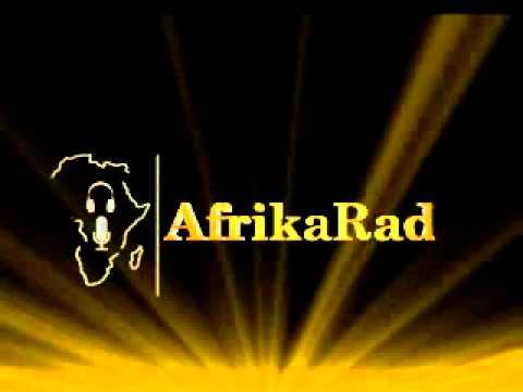 Afrika Radio ID CLIP Q time 2