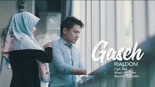 Download lagu RIALDONI - GASEH (Official Video Clip)