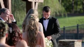 Sweet Handwritten Wedding Vows