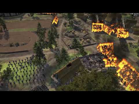 A Total War Saga  Thrones of Britannia - benchmark and thread - maxed out graphics 1080p