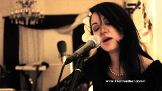 "Eva & The Vagabond Tales - ""Goodnight My Darling"" (Frontloader Sessions) HD"
