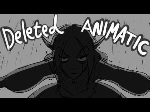 Deleted Animatic: Missi Raises The Dead