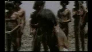 Necrophagia Cannibal Holocaust Uncut