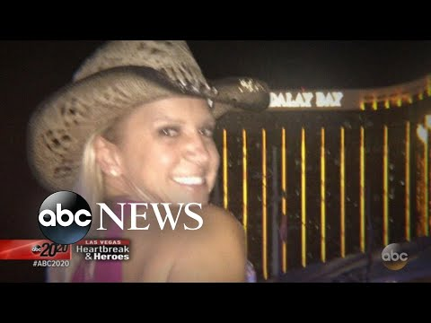 Las Vegas country music festival underway, as shooter prepares in hotel: 20/20 Part 2