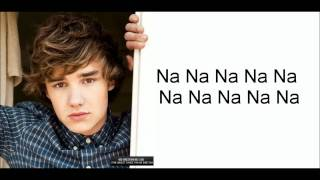 I Wish - One Direction Lyric Video (With Pictures)