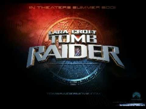 Lara Croft Tomb Raider Full Movie Soundtrack 15 Tracks