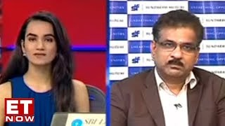 S Krishna Kumar of Sundaram Mutual Fund on market volatility risks due to 2019 elections