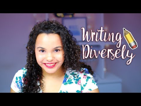 Tips on Writing People of Color | Writing Diversity