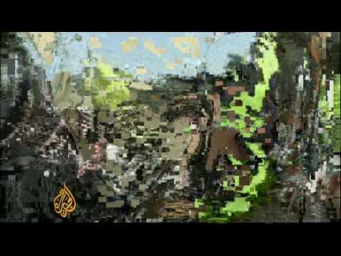 Israeli Soldiers Criticise Tactics In Gaza War - 15 Jul 09