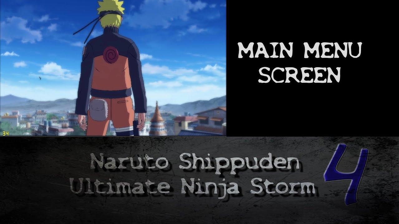 Download Wallpaper Home Screen Naruto - maxresdefault  Gallery_633391.jpg