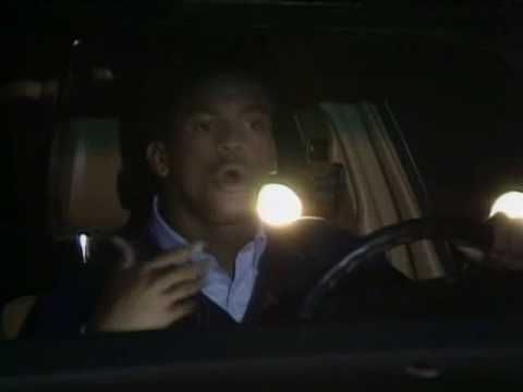 will and carlton get pulled over