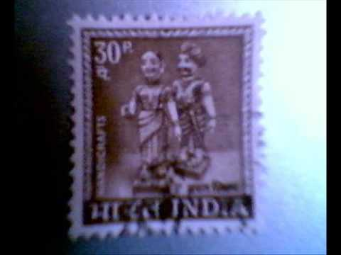 Postage Of India