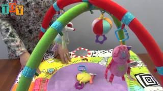 видео Погремушки подвески на кроватку мобиле прорезыватели детские в интернет магазине детских товаров